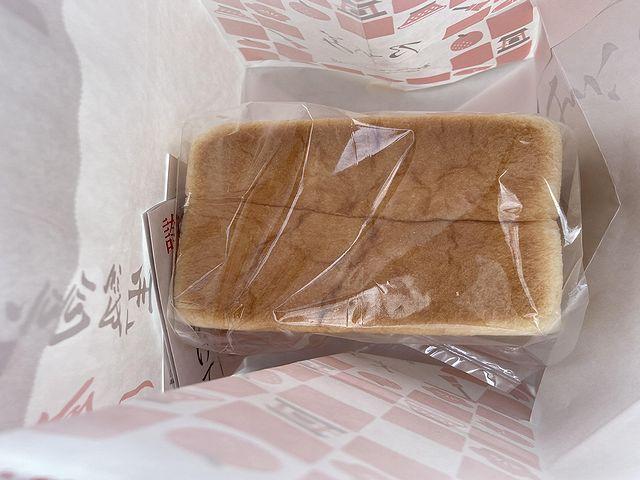乃が美 パン