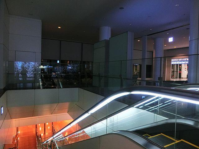 羽田空港国際線旅客ターミナル