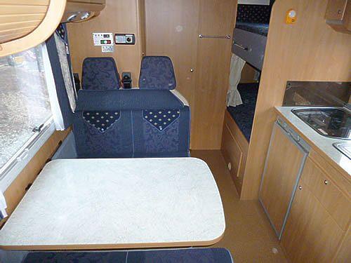 バーストナーA550-2