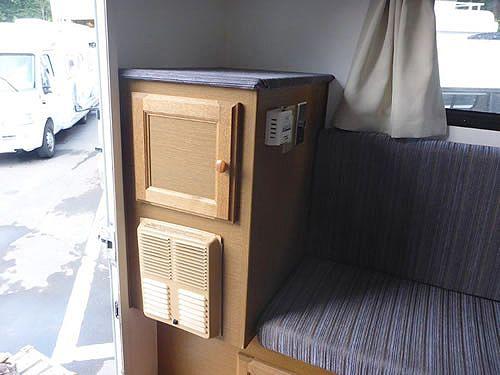 ミスティック J-cabinD(トラックキャンパー)