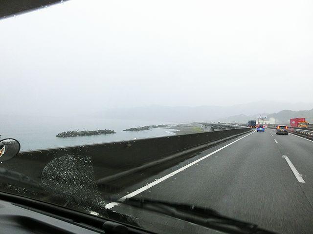 静岡 海岸