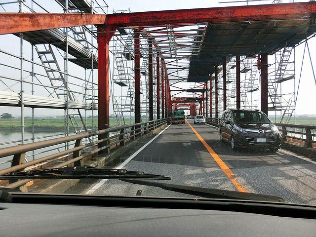 利根川 橋