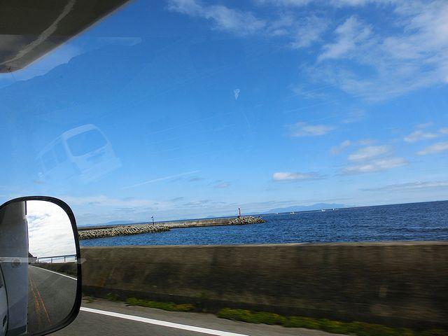 徳島 海岸