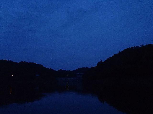 香川 野池