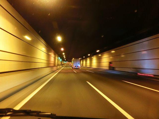 首都圏高速道路