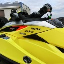 SEA DOO RXT-T260RS