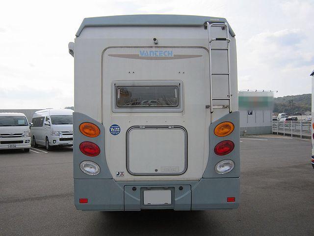 バンテック ジル520 4WD/AT