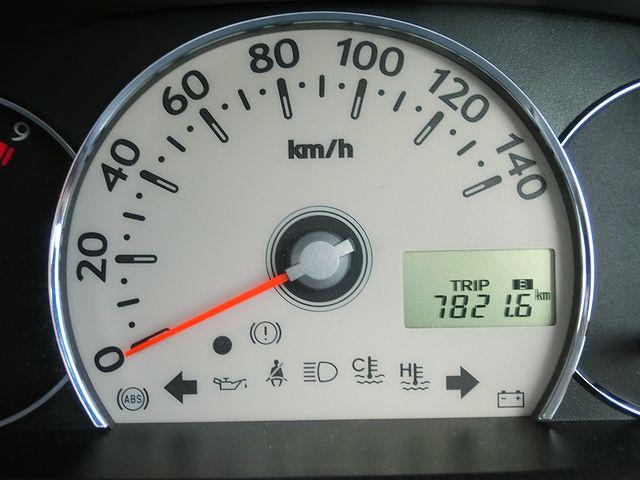 軽自動車 ユーザー車検