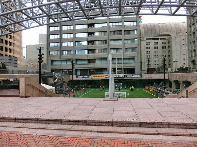 HIBIYA CITY(日比谷シティー)