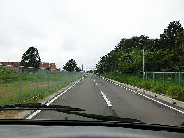 霞ヶ浦大山スロープ