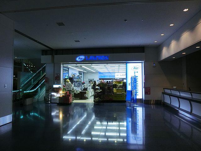 羽田空港国際線ターミナルビル 宿泊