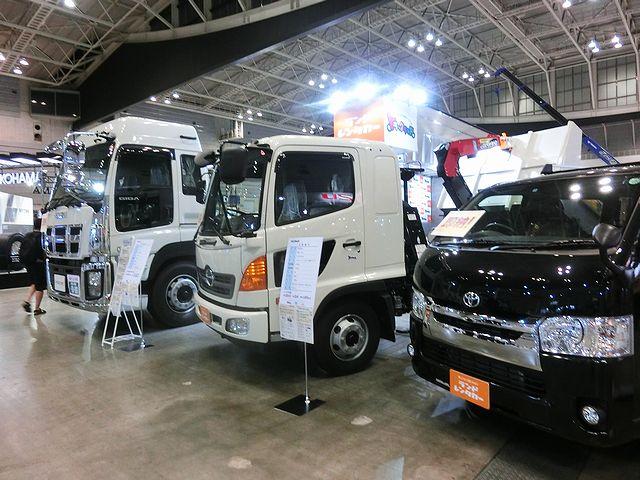 ジャパントラックショー2016
