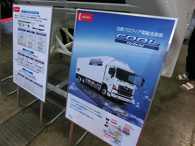 X ジャパントラックショー2016