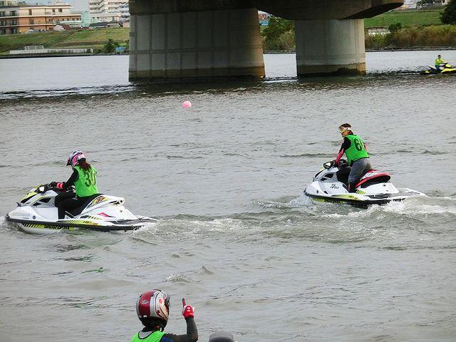 ザ・デュアル ドラッグ in 江戸川