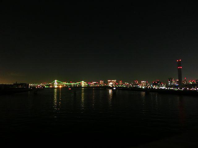都心 夜景