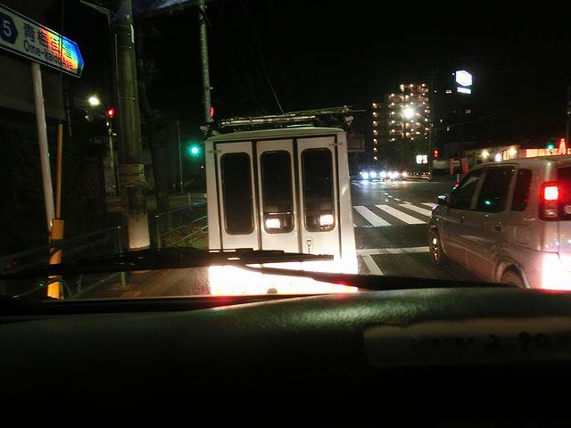 キャンピングカー ベース車両