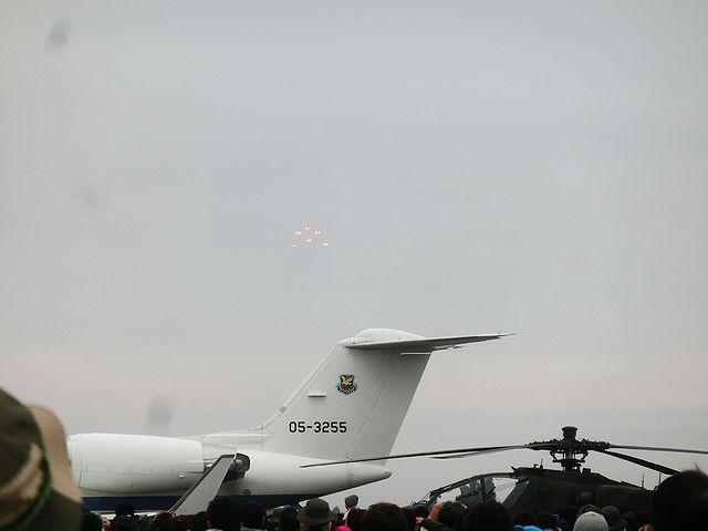 百里基地 航空祭