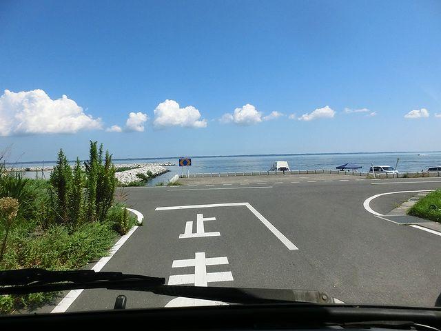 霞ケ浦大山スロープゲレンデ