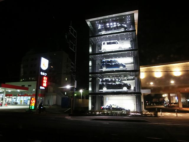 16号線ネッツトヨタ