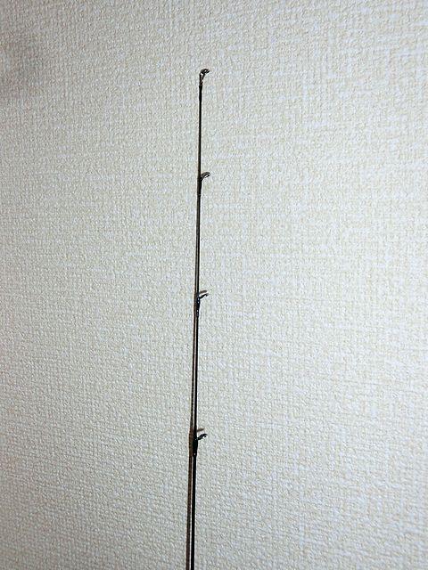 ダイワ(Daiwa) トラウトロッド スピニング イプリミ 65L-S