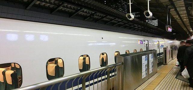東京駅 新幹線