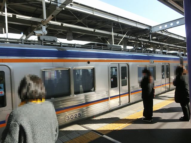 大阪 電車