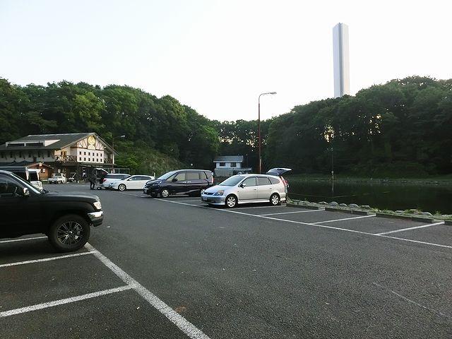フィッシュオン王禅寺