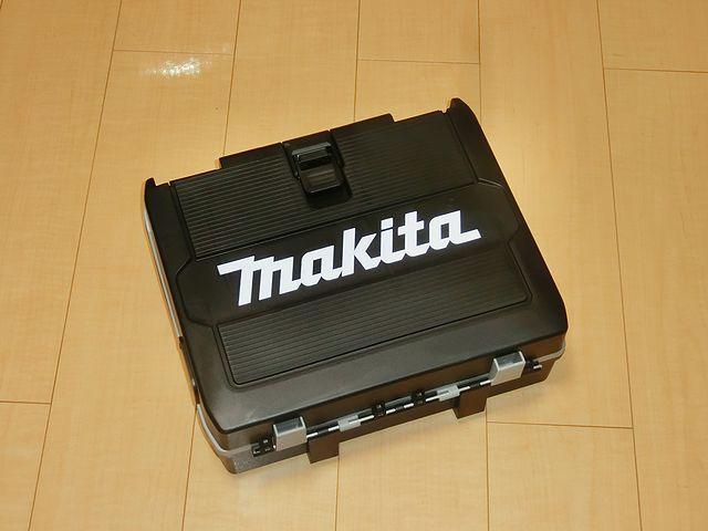 マキタ充電インパクトドライバー