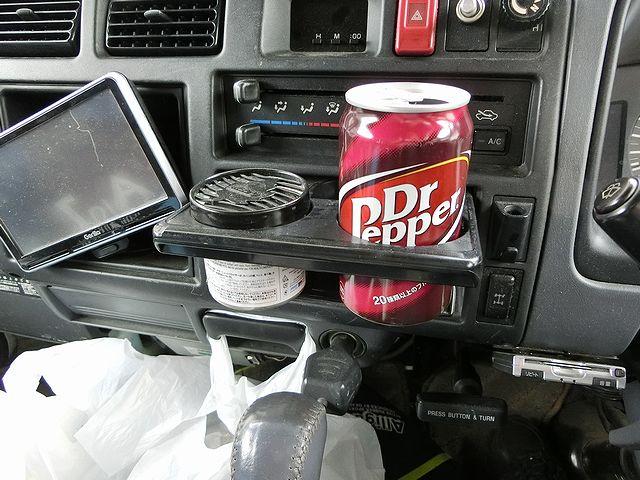 キャンピングカー ドライブレコーダー