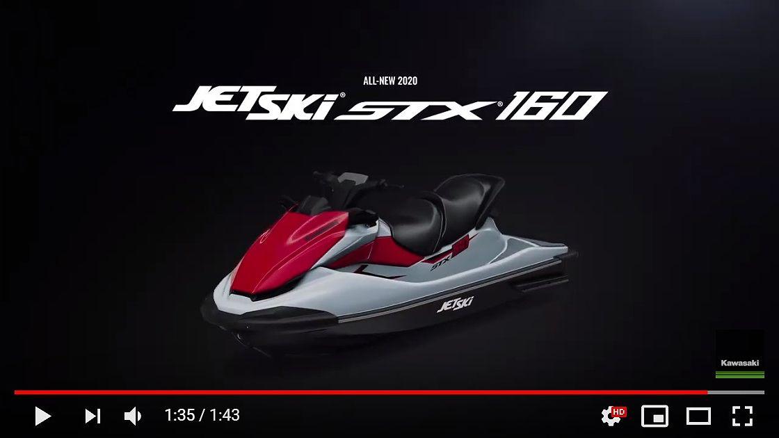 STX160